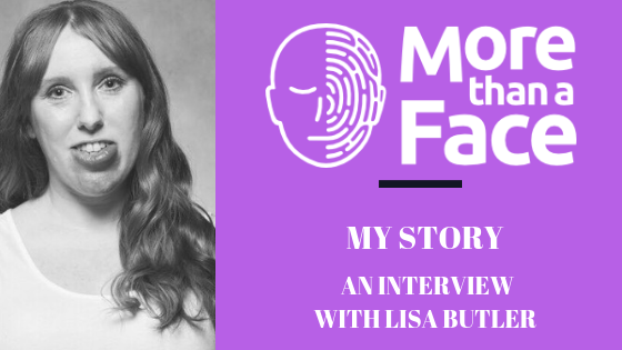 My Story ~ An interview with Lisa Butler
