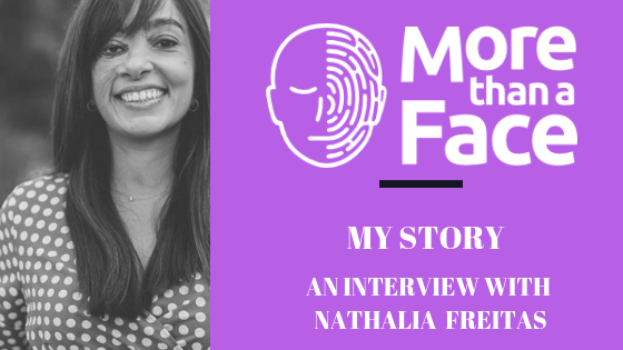 My Story ~ An interview with Nathalia Freitas
