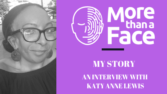 My Story ~ An interview with Katy Lewis